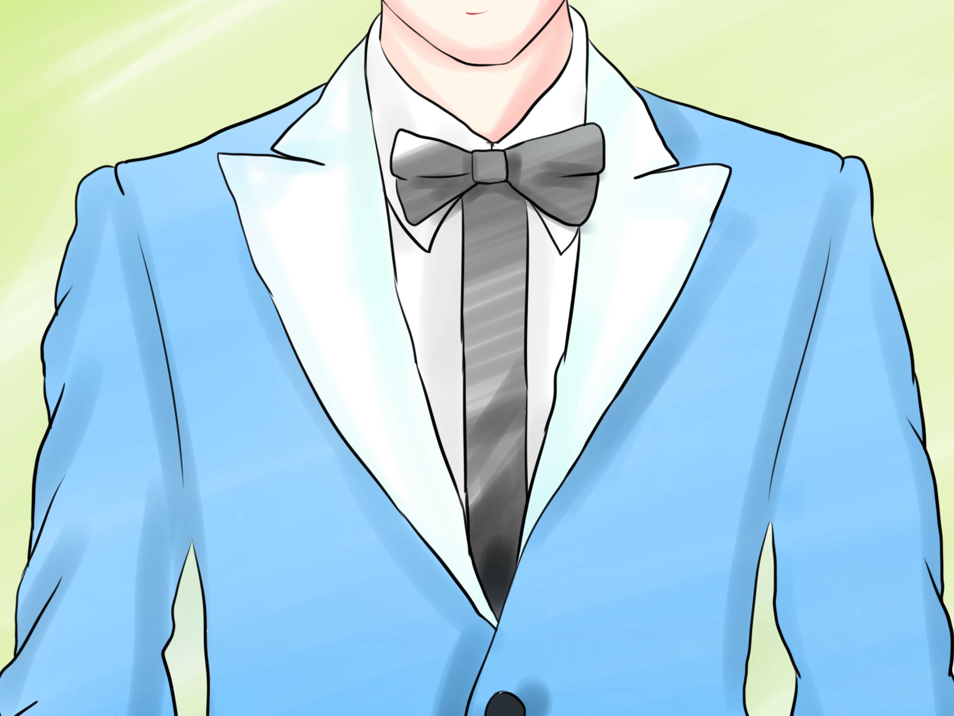 How to Dress Geek Chic (Men): 14 Steps (with Pictures) - wikiHow png