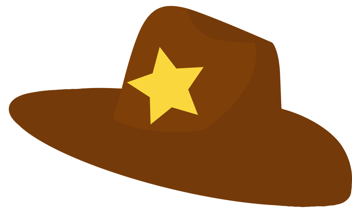 Fancy cowboy hat clipart clip library stock Clipart cowboy hat - ClipartFest clip library stock