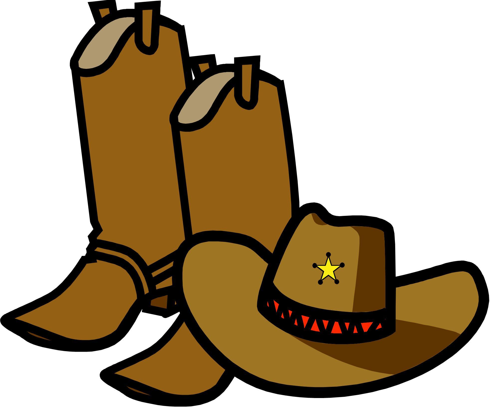 Clipart Cowboy Boots & Cowboy Boots Clip Art Images - ClipartALL.com banner royalty free