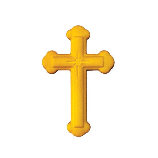 Fancy gold cross clipart - ClipartFest jpg black and white stock