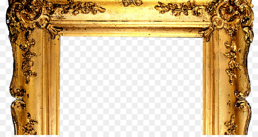 Fancy gold frame clipart clip library stock Gold Frame Frame png download - 1200*630 - Free Transparent Picture ... clip library stock