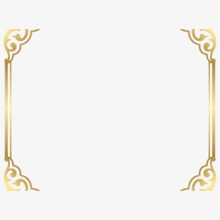 Fancy gold frame clipart jpg transparent stock Pin Fancy Border Frame Clipart - Border Frame Png Vintage ... jpg transparent stock