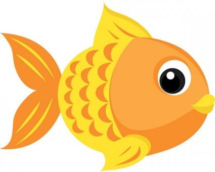 Fancy goldfish clipart clip transparent library Fancy goldfish clipart - ClipartFest clip transparent library