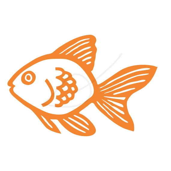 Fancy goldfish clipart picture royalty free download Goldfish Clipart & Goldfish Clip Art Images - ClipartALL.com picture royalty free download