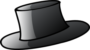 Fancy hat clipart - ClipartFest png library library