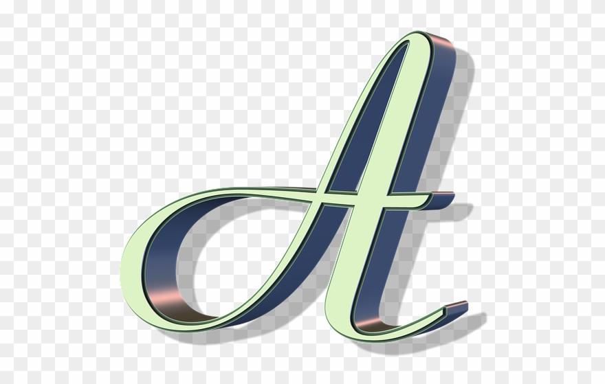 Fancy letter a clipart clip art transparent stock Fancy Letter A Calligraphy Fancy Alphabet Letter Fancy - Letter ... clip art transparent stock