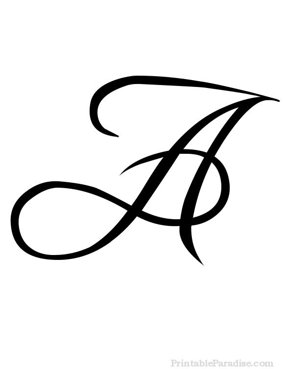 Free black and white leaf alphabet clipart clip art transparent Fancy Alphabet Letters Drawing | Free download best Fancy Alphabet ... clip art transparent