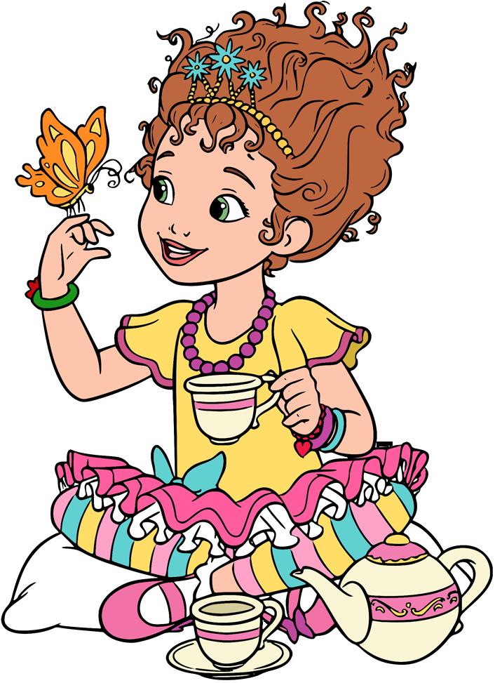Fancy nancy clipart free clipart Fancy Nancy Clip Art | Disney Clip Art Galore clipart