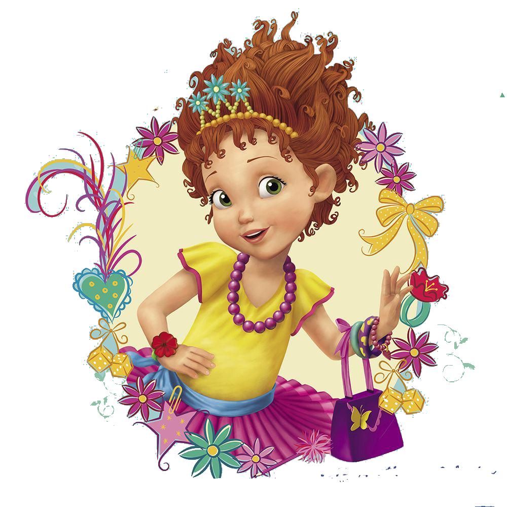 Fancy nancy clipart free svg royalty free Imagenes de Fancy Nancy Clancy personajes | Imágenes para Peques svg royalty free