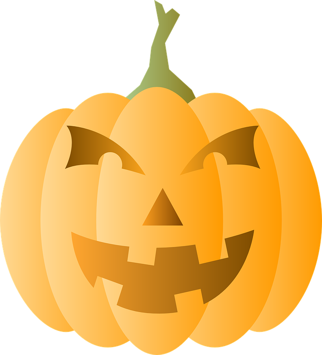 Fancy pumpkin clipart jpg freeuse Collection of Halloween Cliparts Pumpkin | Buy any image and use it ... jpg freeuse
