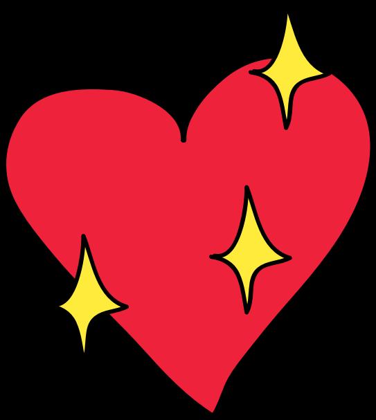 Heart clipart fancy picture transparent library Clipart - Fancy Heart picture transparent library