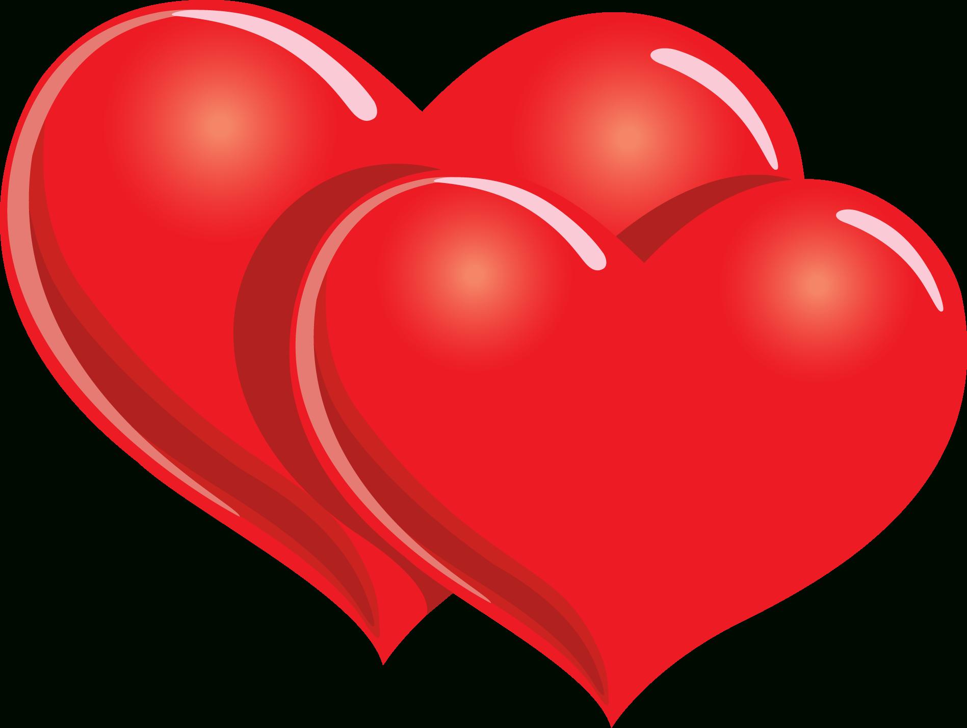 Fancy red heart clipart jpg free stock Fancy Red Heart Clipart | Letters Format jpg free stock