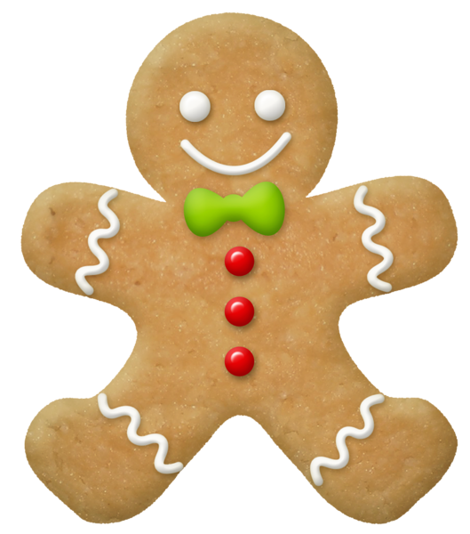 Snowflake cookies clipart png free download Christmas Gingerbread PNG Picture | Graphics | Pinterest | Christmas ... png free download