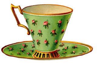 Fancy teacup clipart graphic library download Fancy Teacup Clip Art | Clipart Panda - Free Clipart Images graphic library download
