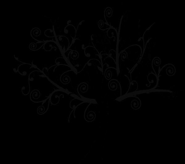 Fancy tree clipart jpg Swirly Tree Cliparts - Cliparts Zone jpg