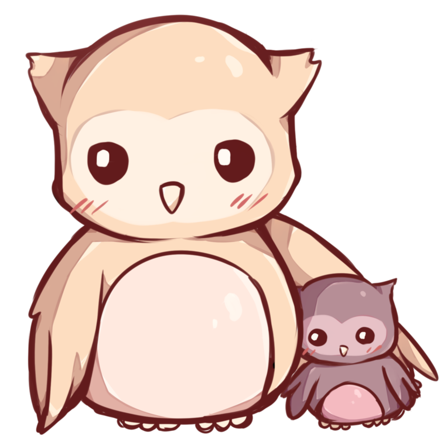 Something wearing a crown kawaii clipart clipart library stock Kawaii owl <3 | aplike | Pinterest | Kawaii and Owl clipart library stock