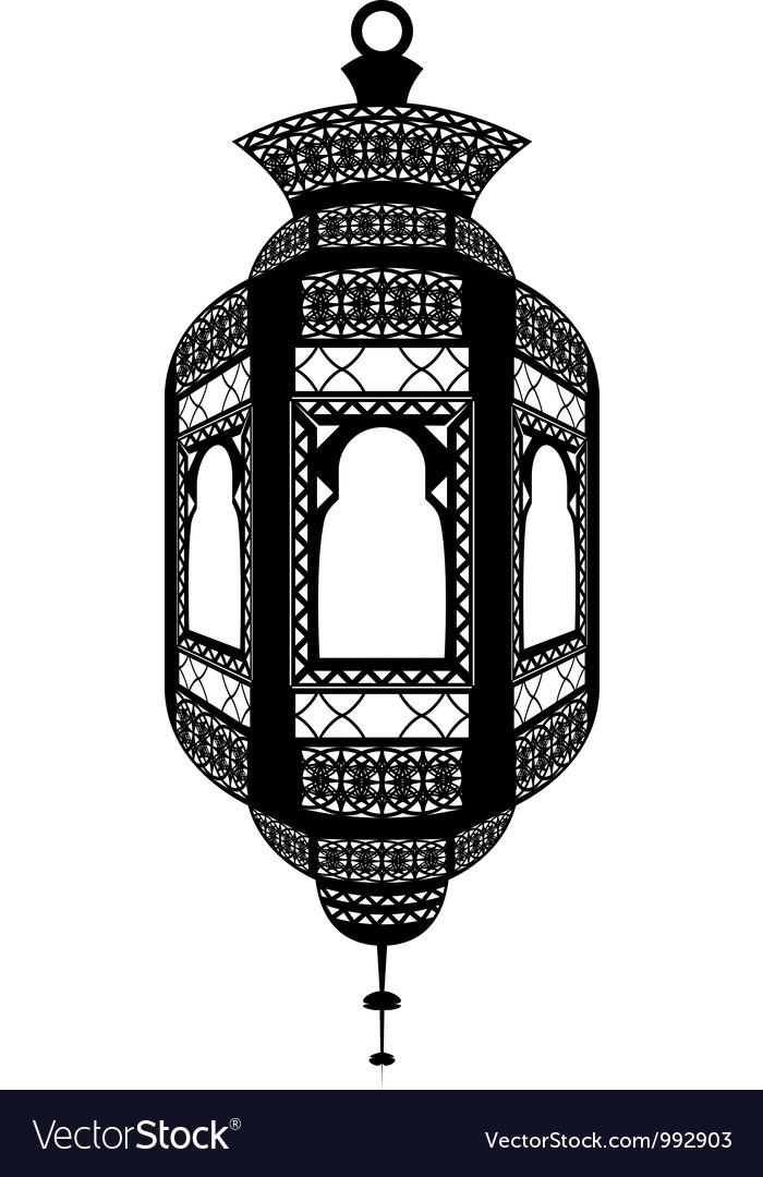 Fanoos ramadan clipart transparent library Ramadan fanoos isolated transparent library