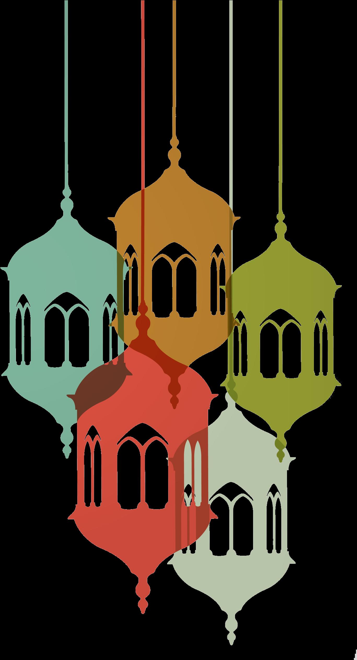 Fanoos ramadan clipart clipart transparent download Chandelier Clipart Fanoos - Ramadan Clipart Png , Transparent ... clipart transparent download