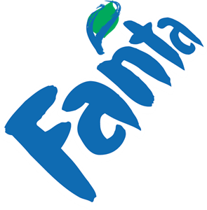 Fanta logo clipart image black and white library Fanta Logo Vectors Free Download image black and white library