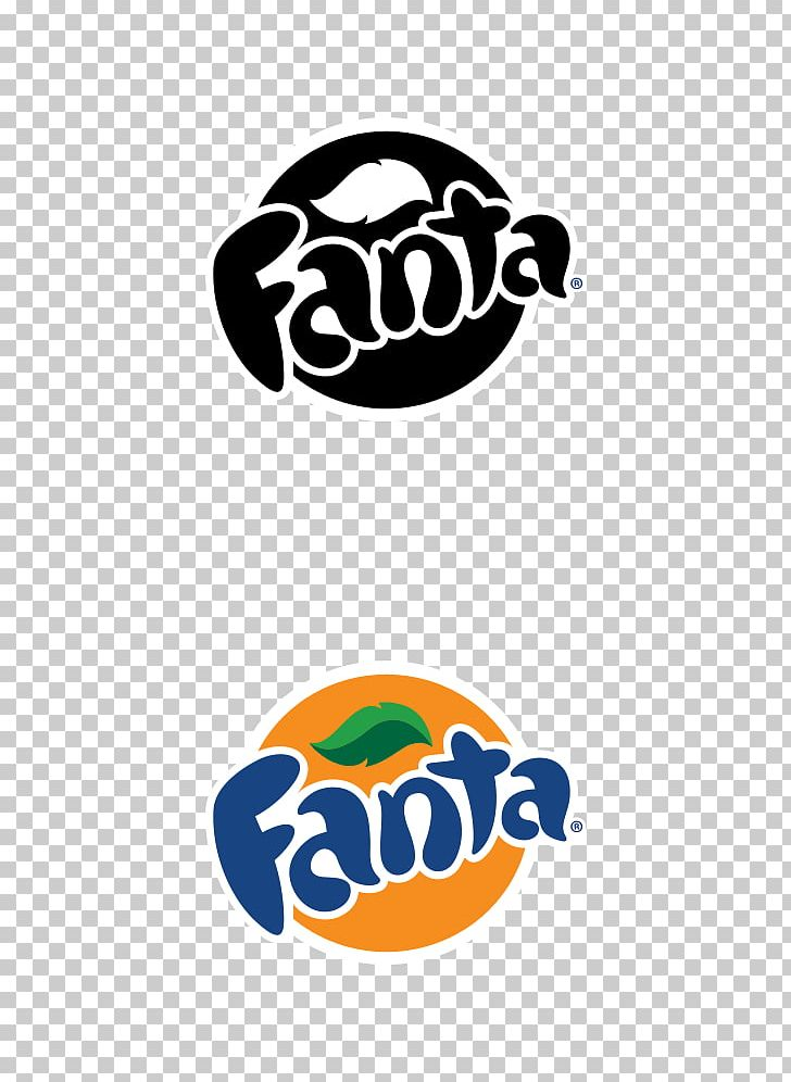 Fanta logo clipart banner free Fanta Logo Fizzy Drinks Coca-Cola Brand PNG, Clipart, Area, Artwork ... banner free