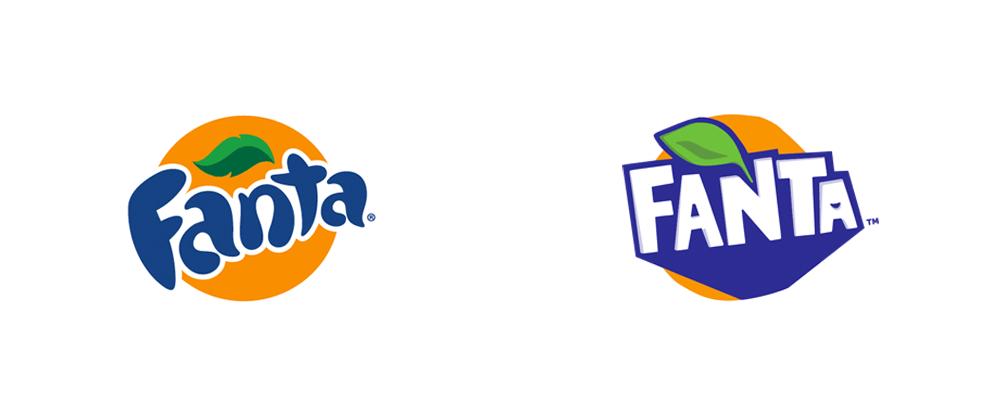 Fanta logo clipart png black and white Fanta Logos png black and white