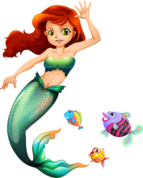 Mermaid holding star clipart image black and white ✿**✿*SIRENA*✿**✿* | Clip Art Disney | Pinterest | Fantasy ... image black and white