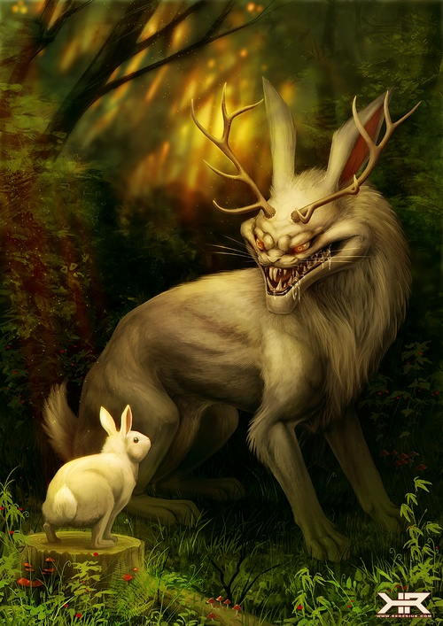 Fantasy creatures artwork clip freeuse library 1000+ images about Mythological Creatures Artwork on Pinterest ... clip freeuse library