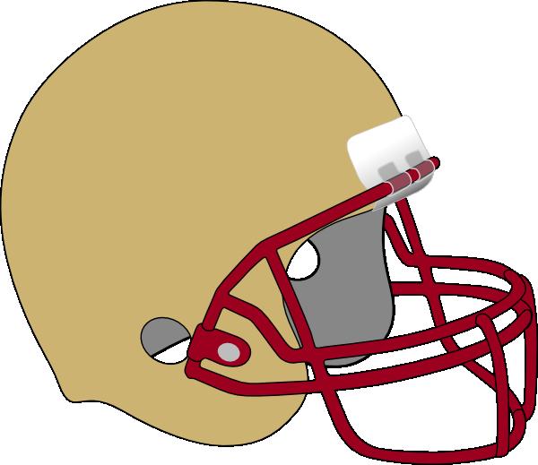 Fantasy football clipart vector stock Football Helmet Ma Clip Art at Clker.com - vector clip art online ... vector stock