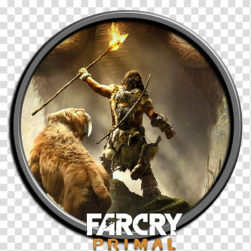 Far cry primal clipart png transparent library Far Cry Primal Icon, Far Cry Primal illustration transparent ... png transparent library