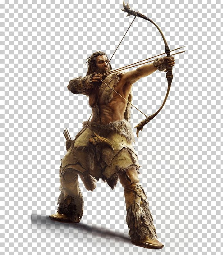Far cry primal clipart png transparent library Far Cry Primal DOOM PlayStation 4 Ubisoft Xbox One PNG, Clipart, Bow ... png transparent library