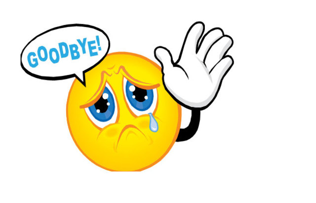Goodbye clipart pictures image free stock Free Farewell Cliparts, Download Free Clip Art, Free Clip Art on ... image free stock