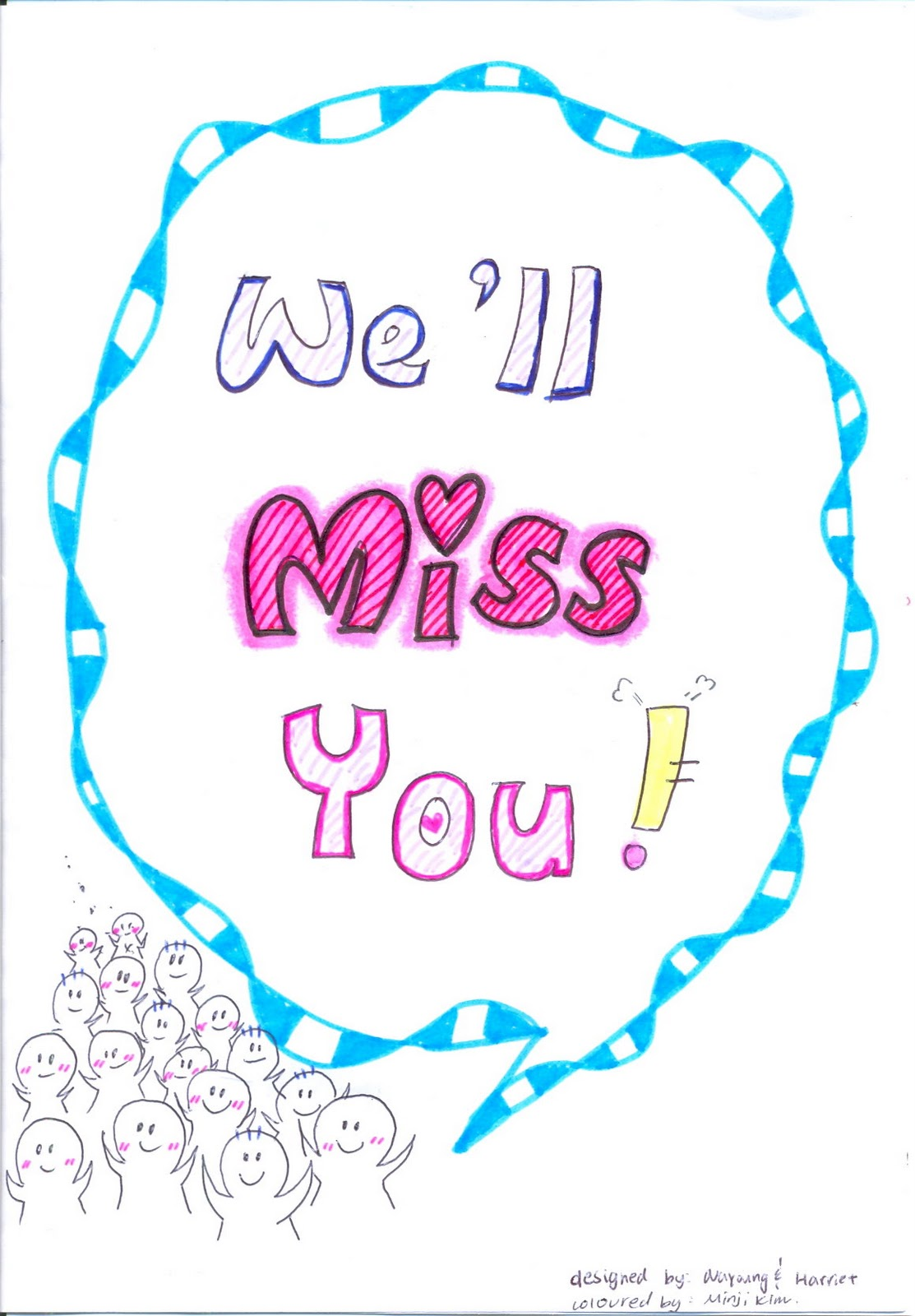 Nurse miss you clipart free graphic freeuse Free Farewell Cliparts, Download Free Clip Art, Free Clip Art on ... graphic freeuse