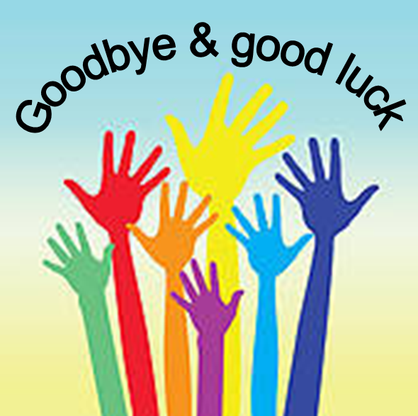 Goodbye party for a dear friend clipart image free download Farewell Good Luck Clipart A Big Well Done Good Bye And | Art | Good ... image free download