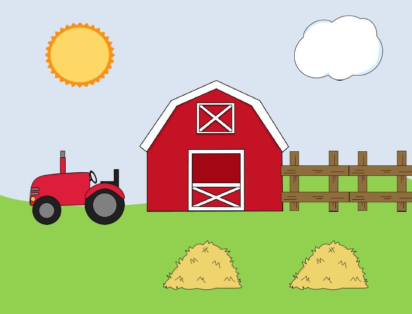Farmyard clipart picture free stock Free Farmer Cliparts, Download Free Clip Art, Free Clip Art on ... picture free stock
