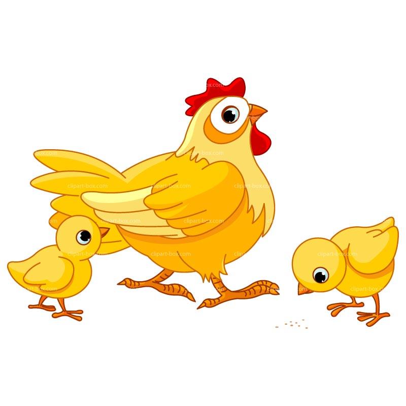 Farm chicken clipart transparent stock Chicken Farm Clipart - Clip Art Library transparent stock