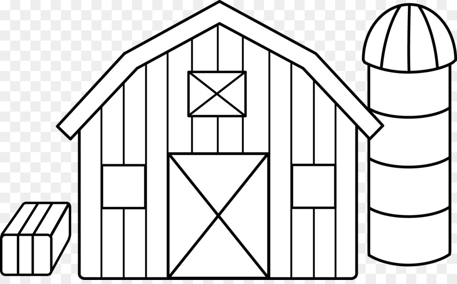 Farm clipart black and white free clip art transparent library Book Black And White png download - 6292*3859 - Free Transparent ... clip art transparent library