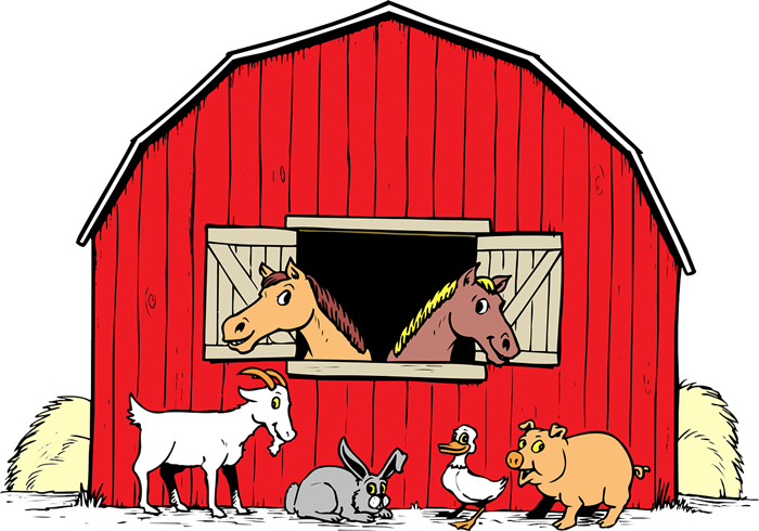 Farm house clipart clipart library library 19 Farm clipart HUGE FREEBIE! Download for PowerPoint presentations ... clipart library library