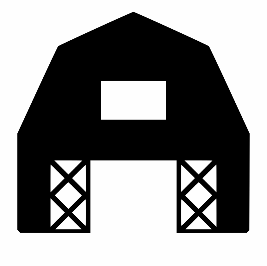 Farm icon clipart clip art royalty free stock Png File Svg - Agriculture Farm Icon Free PNG Images & Clipart ... clip art royalty free stock