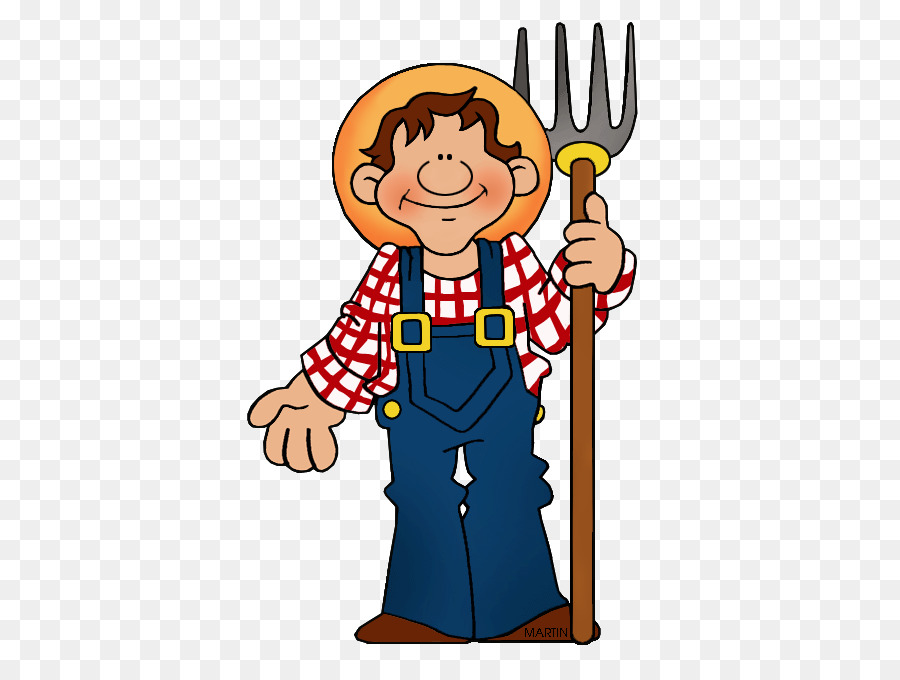 Free clipart farmers svg black and white download Boy Cartoon png download - 419*662 - Free Transparent Farmer png ... svg black and white download