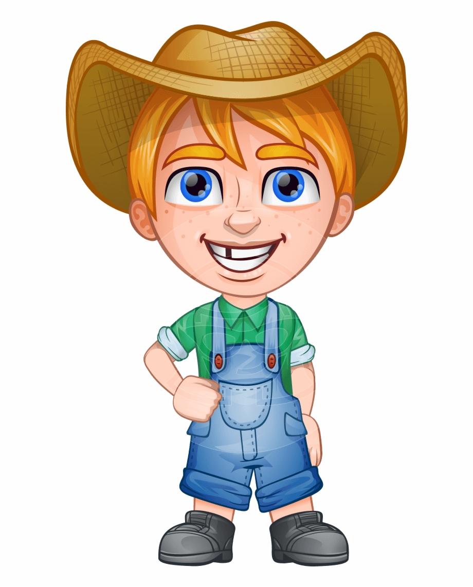 Farme clipart jpg stock Farmer Png - Little Farm Boy Clipart Free PNG Images & Clipart ... jpg stock