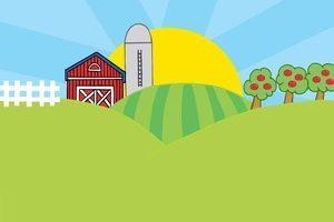 Farming field clipart clip free library Farm field clipart 1 » Clipart Portal clip free library
