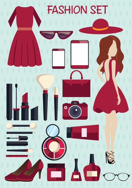Fashion logo clipart commercial use clip art free library Fashion lady vector free vector download (4,812 Free vector) for ... clip art free library