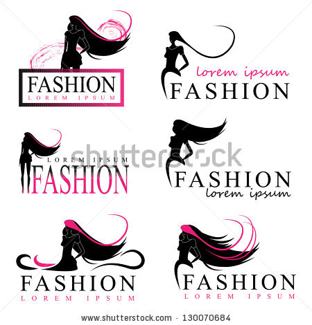 Fashion logo clipart commercial use png stock Fashion logo free vector download (71,812 Free vector) for ... png stock