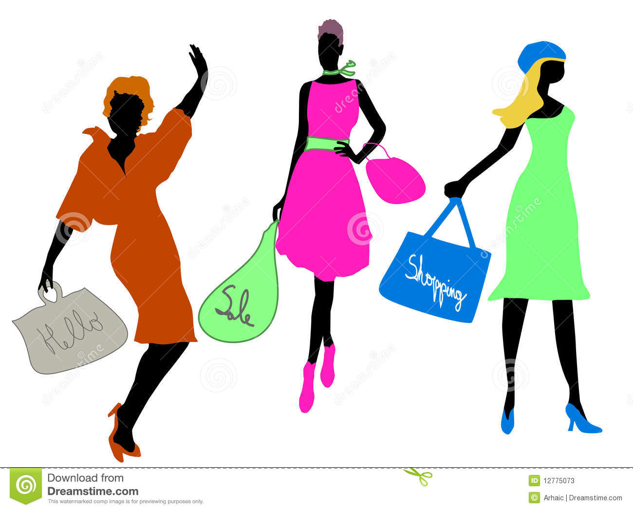 Fashion shopping clipart image free stock Fashion Clipart | Free download best Fashion Clipart on ClipArtMag.com image free stock