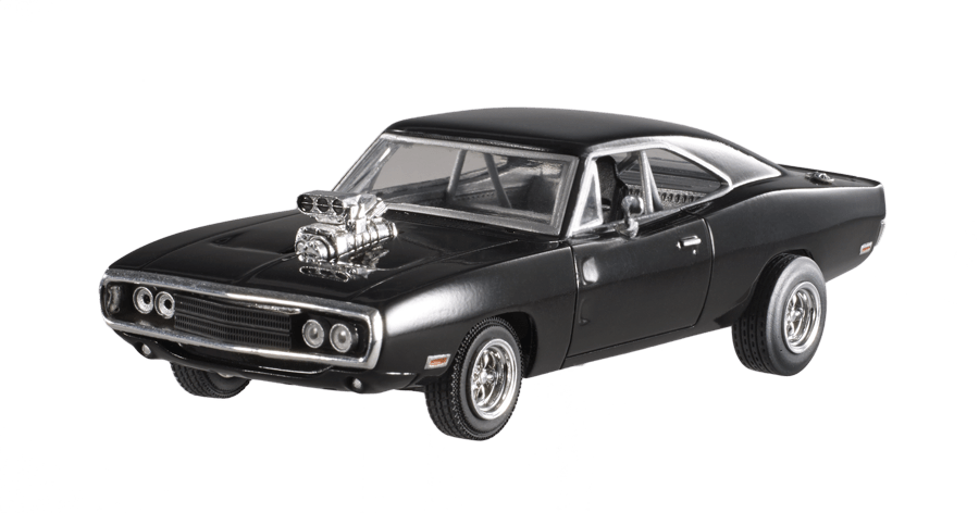Muscle car clipart free clip art royalty free download Hot Wheels 1970 Dodge Charger the Fast and the Furious transparent ... clip art royalty free download