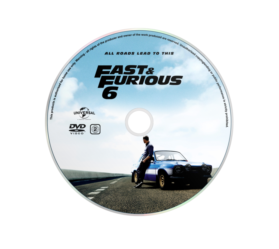 Cd cover by szwejzi. Fast and furious car clipart