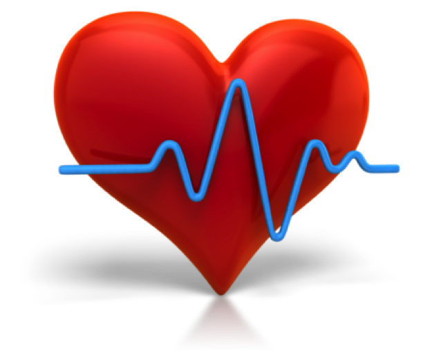 Fast heart rate clipart clip art black and white stock My Heart Attack That Fortunately Wasn't | BIZCATALYST 360° clip art black and white stock
