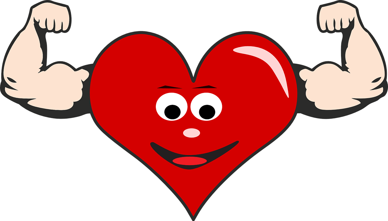 Fast heart rate clipart image freeuse Eat honey! It's good for your heart problem! image freeuse