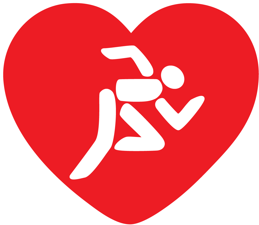 Fast heart rate clipart freeuse library February is American Heart Month - San Luis Sports Therapy freeuse library