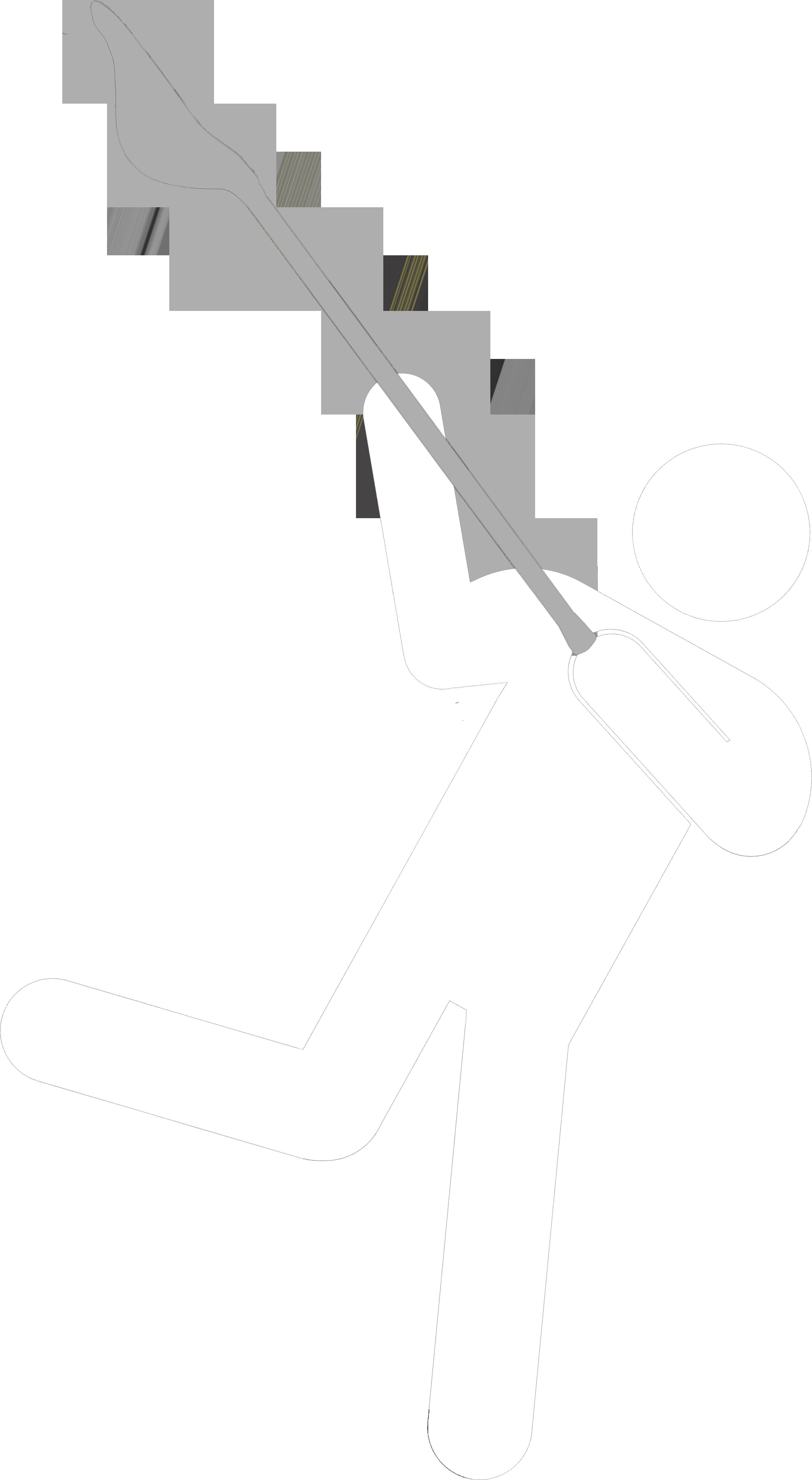 Fat baseball bat clipart clip art black and white Partnership | DEFY Lacrosse clip art black and white
